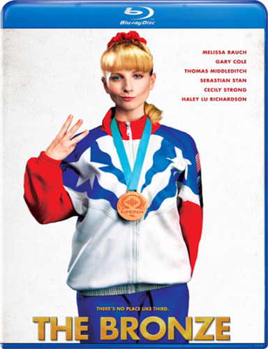 Бронза / The Bronze (2015) HDRip от Kaztorrents | КПК | iTunes